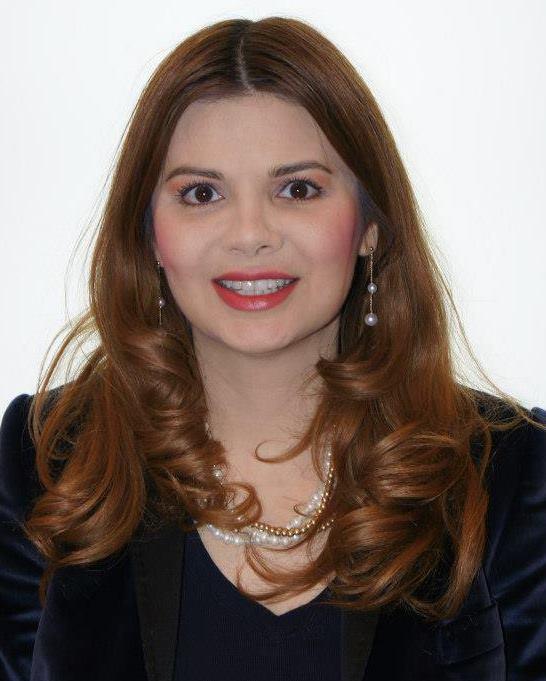 Daniela Filipescu