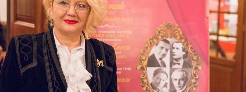 """ALICE BARB: """"SUNT UN VISĂTOR PROFESIONIST!"""""""