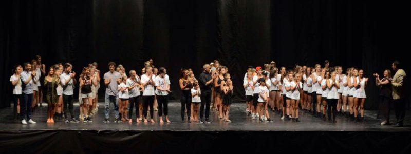 AXIS DANZA – INTERNATIONAL DANCE SUMMER SCHOOL