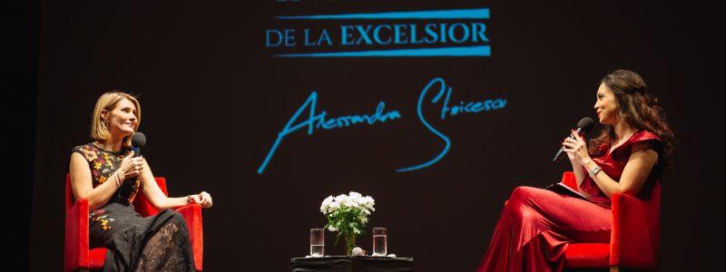 MARILE ÎNTÂLNIRI DE LA EXCELSIOR – ALESSANDRA STOICESCU