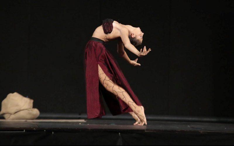 """GIORGIA SPISSU, CÂȘTIGĂTOARE LA ROMA DANCE CONTEST 2017: """"MĂ AȘTEPT SĂ DEVIN O BALERINĂ CARE SĂ SCRIE ISTORIE"""""""