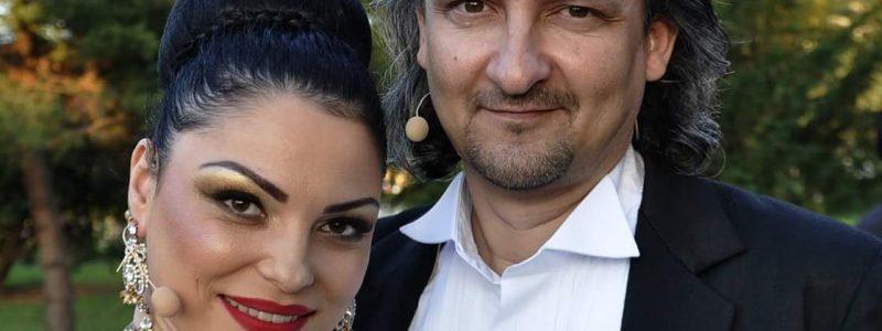 """ANA MARIA DONOSE ŞI COSMIN MARCOVICI: """"SCENA POATE FACE DRAGOSTEA ȘI MAI FRUMOASĂ!"""""""