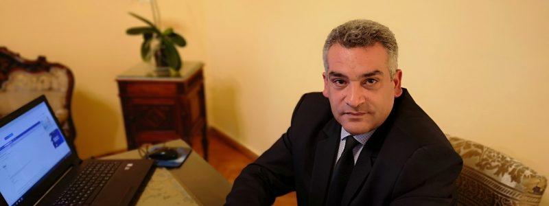 """OVIDIU LUCIAN MEZEI: """"OPERA BRAȘOV ESTE SUFLETUL MEU!"""""""