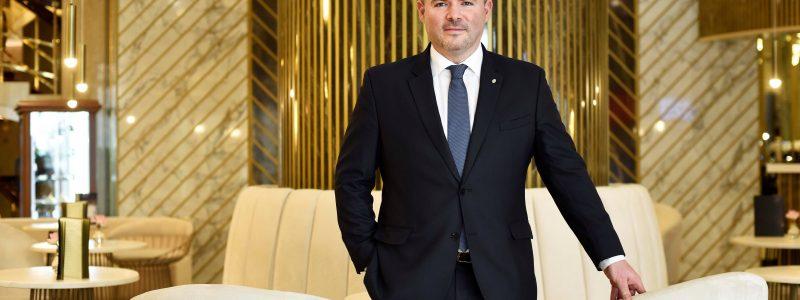 """LIOR BEBERA: """"CRED CĂ FIECARE INDUSTRIE AR TREBUI SĂ-ȘI CONCENTREZE ATENȚIA PE OAMENI"""""""