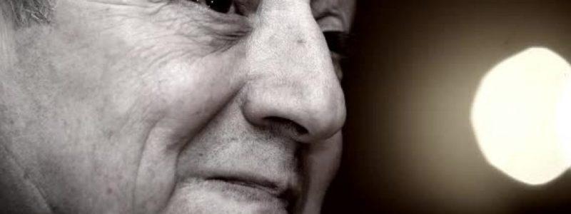 """IN MEMORIAM MARIN MORARU: """"AȘ VREA SĂ TREC NECUNOSCUT PRIN VIAȚĂ!"""""""