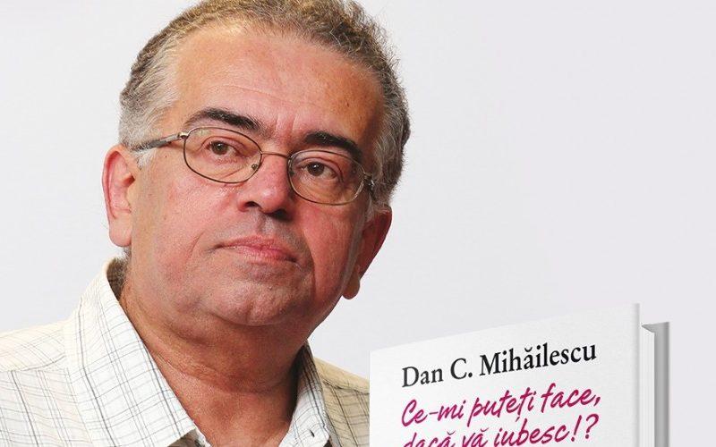DECLARAȚIA DE INDEPENDENȚĂ A LUI DAN C. MIHĂILESCU